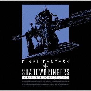 SHADOWBRINGERS:FINAL FANTASY XIV Original Soundtrack [Blu-ray BDM] Blu-ray Audio