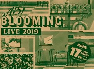 A3! BLOOMING LIVE 2019 IN KOBE Blu-ray Disc