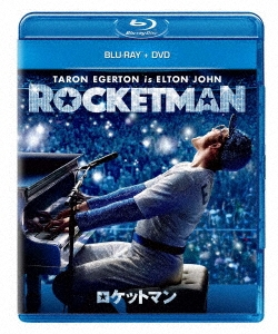ロケットマン [Blu-ray Disc+DVD] Blu-ray Disc