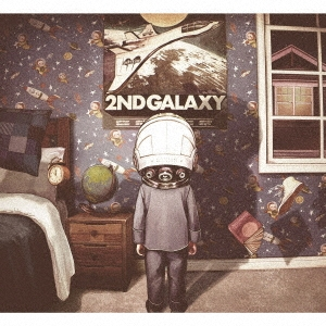 2ND GALAXY CD