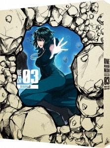ワンパンマン SEASON 2 3 [DVD+CD]<特装限定版> DVD