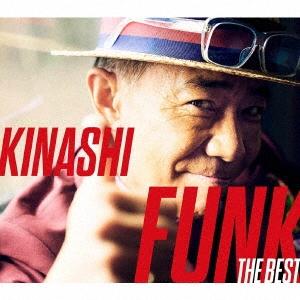 木梨ファンク ザ・ベスト [CD+DVD]<初回限定盤> CD