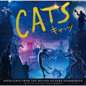 キャッツ -サウンドトラック CD