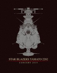 宇宙戦艦ヤマト2202 コンサート2019 [Blu-ray Disc+CD]<特装限定版>