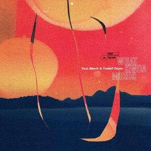 Tom Misch/What Kinda Music[UICB-1008]