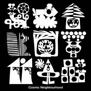 Cosmic Neighbourhood/Library Vol.1 / Collages I[RCIP-0302]