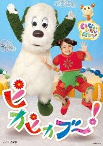 いないいないばあっ! ピカピカブ~! DVD