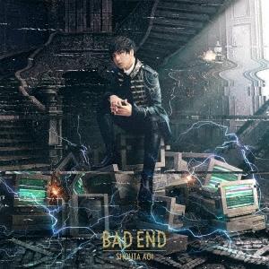 BAD END [CD+DVD]<初回限定盤> 12cmCD Single