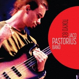 Tokyo 83 CD