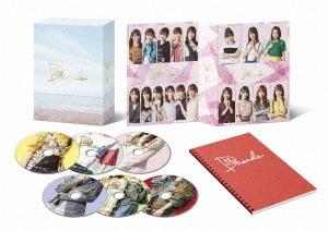 ドラマ「DASADA」 Blu-ray BOX Blu-ray Disc