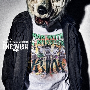 ONE WISH e.p. [CD+DVD]<初回生産限定盤> CD
