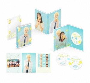 ハニーレモンソーダ 豪華版 [Blu-ray Disc+2DVD]<数量限定生産版> Blu-ray Disc