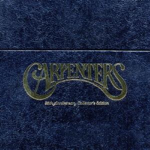 カーペンターズ・オリジナル・アルバム・コンプリート・コレクション<初回生産限定盤>