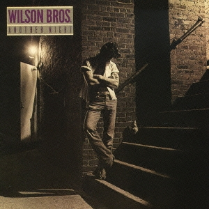 Wilson Brothers/アナザー・ナイト[WPCR-75211]