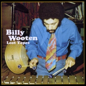 Billy Wooten/ロスト・テープス[PCD-22276]