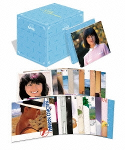 NAOKO PREMIUM  [22CD+DVD]<完全生産限定盤>