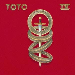 TOTO IV ~聖なる剣<完全生産限定盤>