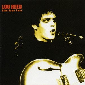 Lou Reed/ライヴ・イン・ニューヨーク1972 [PCD-17317]