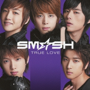 SM☆SH/TRUE LOVE [CD+カレンダー]<初回生産限定盤B>[FLCF-4361]