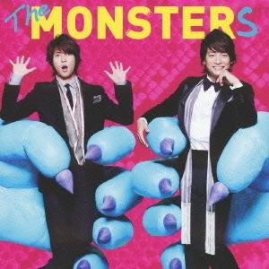 MONSTERS [CD+DVD]<初回盤B>
