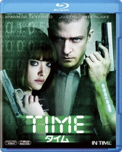TIME/タイム Blu-ray Disc