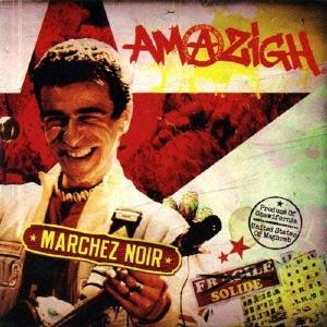 Amazigh/マルシェ・ノワール[ARPCD-5129]