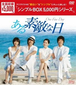 コン・ユ/ある素敵な日 DVD-BOX [OPSD-C115]