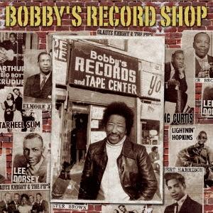 ボビーズ・レコード・ショップ CD