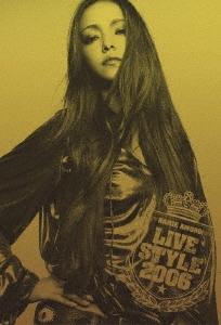 "安室奈美恵/NAMIE AMURO BEST TOUR ""LIVE STYLE 2006"" [AVBD-91466]"