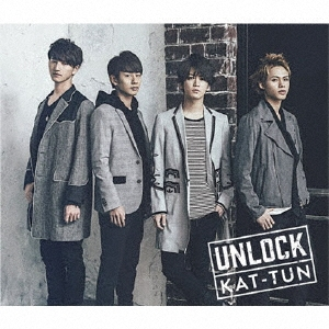 UNLOCK<通常盤> 12cmCD Single