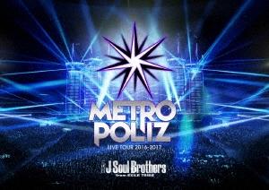 三代目 J SOUL BROTHERS from EXILE TRIBE/三代目 J Soul Brothers LIVE TOUR 2016-2017