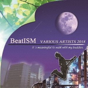 ヲトシグレ/BeatISM VARIOUS ARTISTS 2018[BMREC-18001]