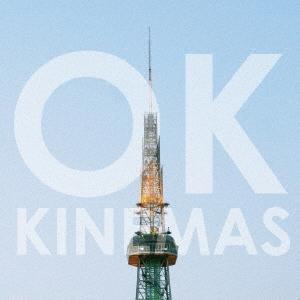 キネマズ/OK e.p. [CD+BOOK]<初回盤>[UTLD-0020]