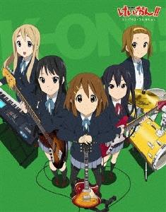 けいおん!! コンパクト・コレクション Blu-ray Disc