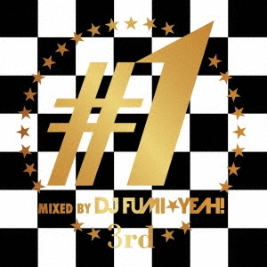 ワン -サード- MIXED BY DJ FUMI★YEAH! CD