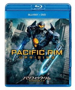 スティーヴン・S.デナイト/パシフィック・リム:アップライジング [Blu-ray Disc+DVD] [GNXF-2361]