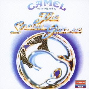 Camel (Rock)/白雁(スノー・グース) +4[UICY-25393]