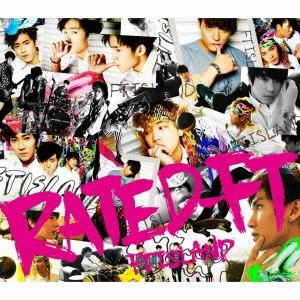 RATED-FT [CD+DVD+フォトブックレット]<初回盤A>