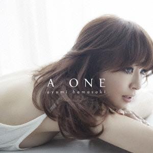 浜崎あゆみ/A ONE [CD+DVD] [AVCD-93135B]