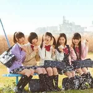乙女新党/雨と涙と乙女とたい焼き [CD+DVD] [VPCC-82660]
