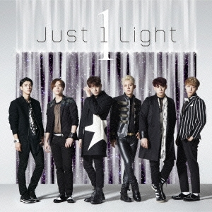 MR. MR/Just 1 Light<通常盤>[YRCS-90110]