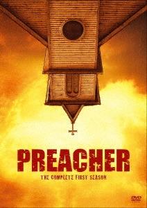 ドミニク・クーパー/PREACHER プリーチャー シーズン1 DVD コンプリートBOX [BPDH-1108]