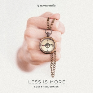 Lost Frequencies/レス・イズ・モア[AVCD-93477]