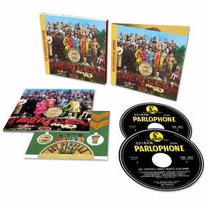 サージェント・ペパーズ・ロンリー・ハーツ・クラブ・バンド<通常盤> SHM-CD