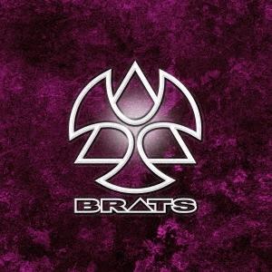 BRATS/アイニコイヨ/脳内消去ゲーム [CD+DVD]<初回限定盤>[BRTC-001]