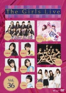 The Girls Live Vol.36