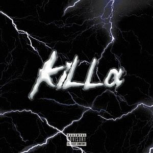 kiLLa/kiLLa EP vol.3 F.O.E.(Family Over Everything)[BPMT-1006]