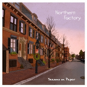 Northern Factory/Seasons on Paper[CACR-018]