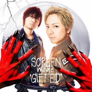SCREEN mode/GIFTED[LACM-14789]