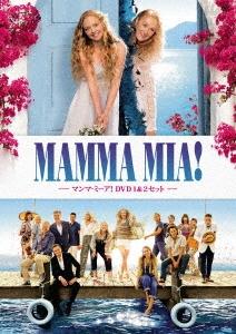 マンマ・ミーア! 1&2セット<英語歌詞字幕付き>